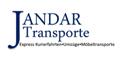 jandar-transporte-logo