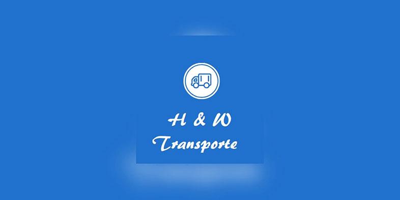 H&W Transporte