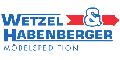 moebelspedition-wetzel-und-habenberger-e-k-logo
