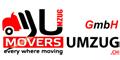 Movers Umzug