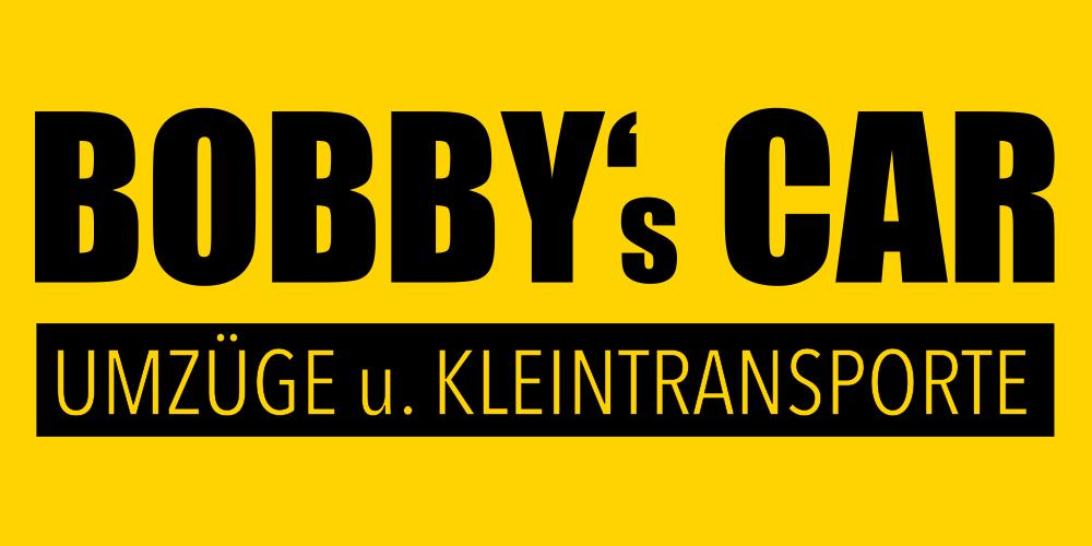 bobby-s-car-umzuege-u-kleintransporte-logo