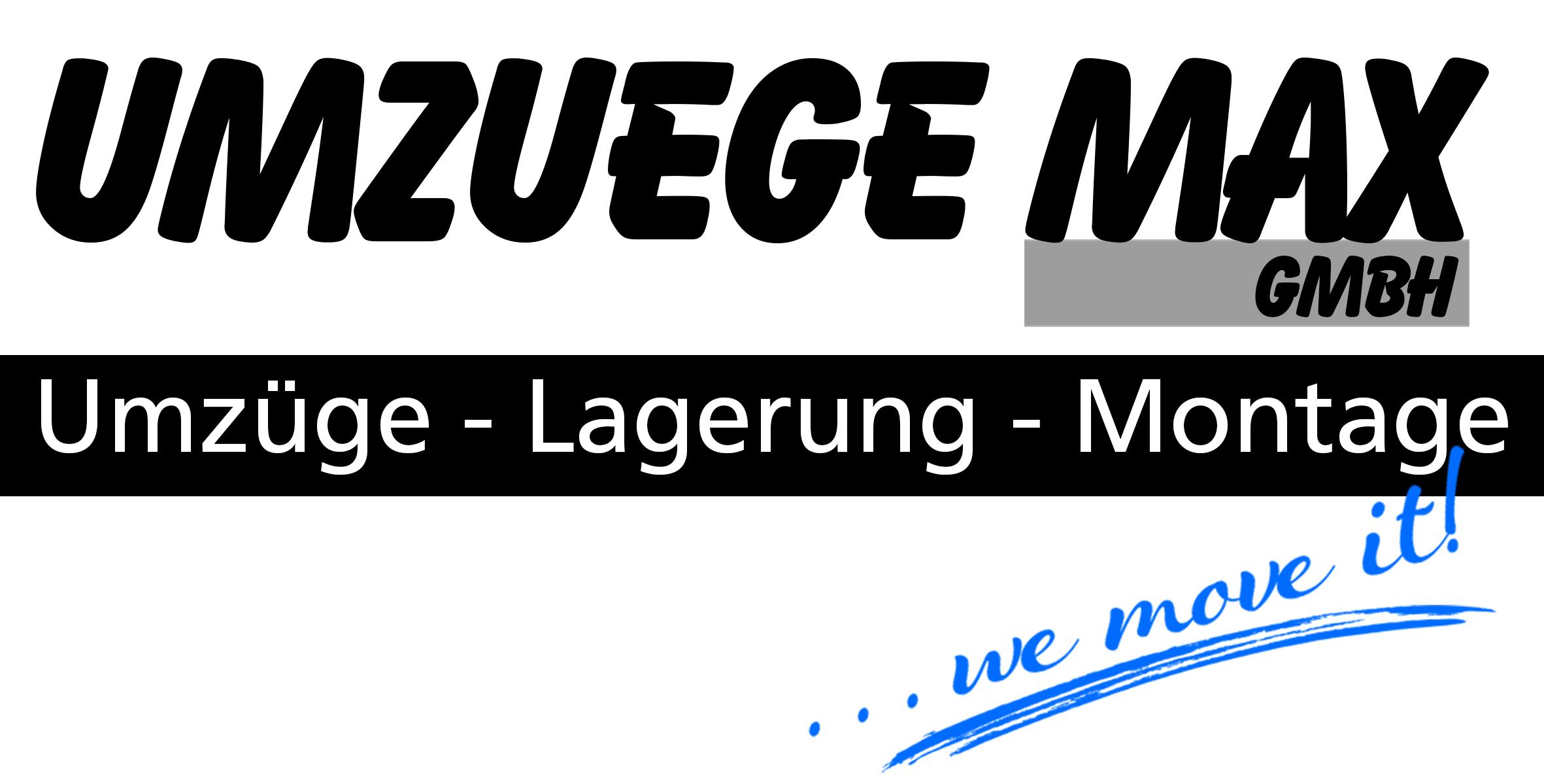 Umzüge Max GmbH
