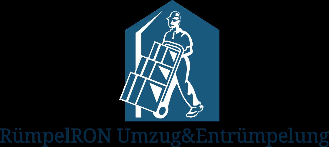 ruempelron-umzugundentruempelung-logo
