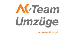 AK Team Transporte GmbH