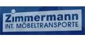 Zimmermann intern. Möbeltransporte