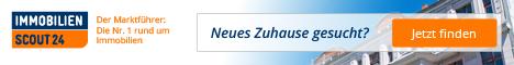 ImmobilienScout24 - Immobilie suchen, Wohnung, Haus, Grundstück mieten
