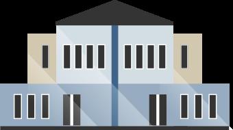 Haustypen hausformen bauweisen im vergleich for Hausformen einfamilienhaus