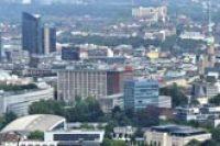 Neubau in Dortmund