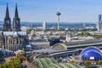 Neubau in Köln