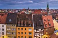 Neubau in Nürnberg