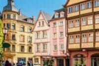 Neubau in Mainz