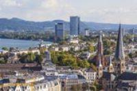 Neubau in Bonn