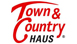 Logo Town and Country